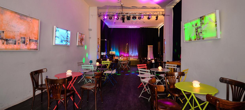 Art Stalker Kunst Bar Events 7