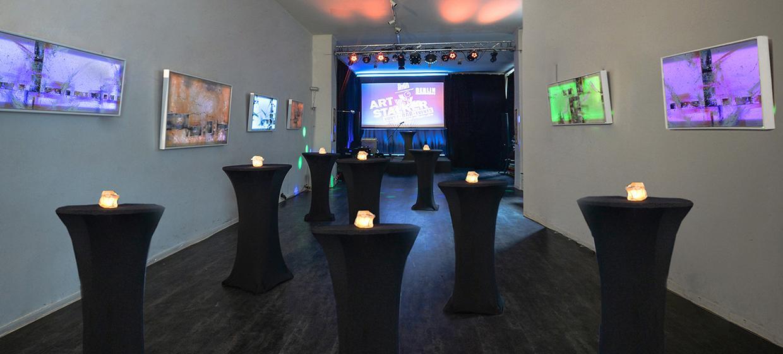 Art Stalker Kunst Bar Events 16