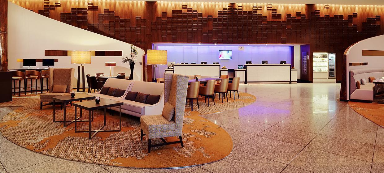 Sheraton Berlin Grand Hotel Esplanade 5