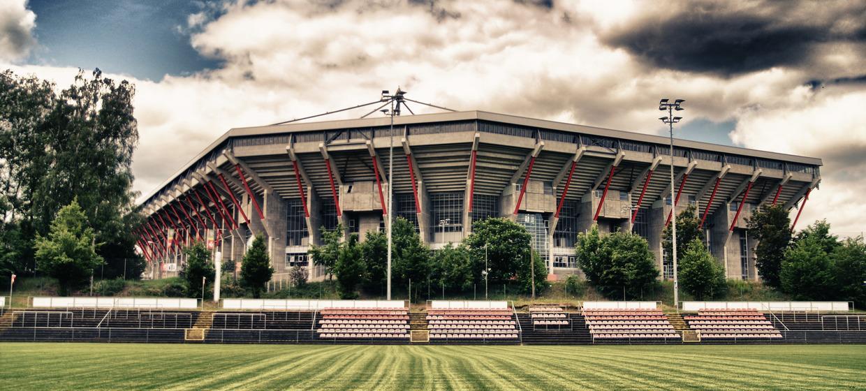 Fritz-Walter-Stadion 1