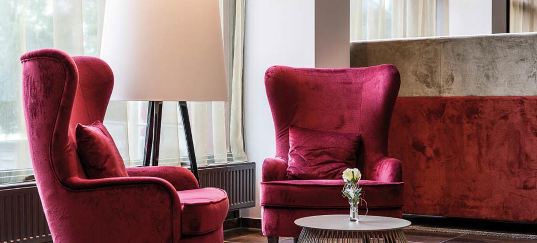 Austria Trend Hotel Europa Salzburg 4