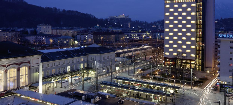 Austria Trend Hotel Europa Salzburg 7