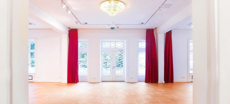 Theater im Zimmer - Villa für Events 14