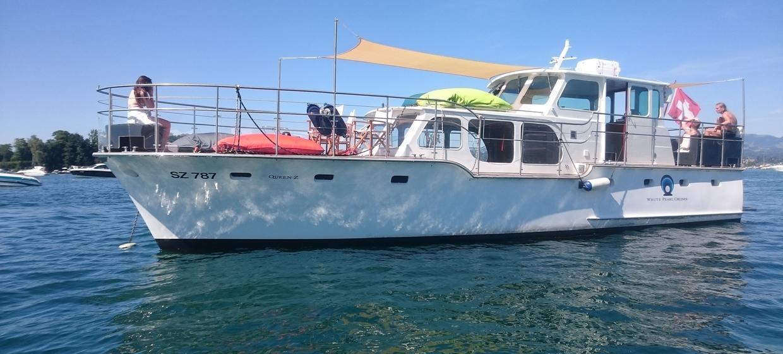 White Pearl Cruises 1