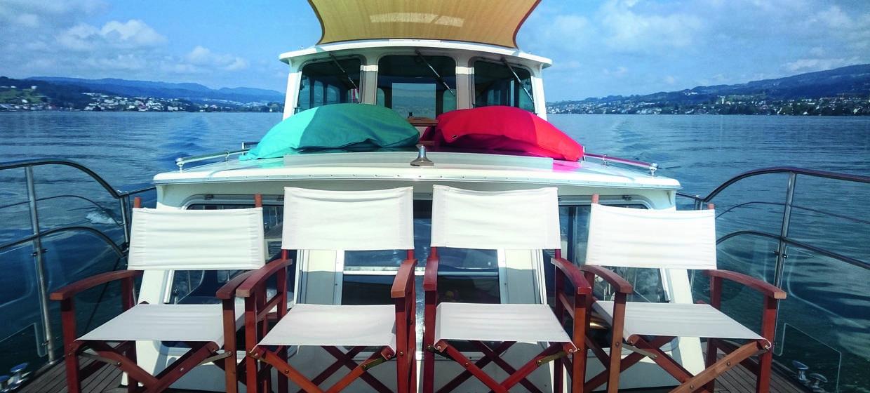 White Pearl Cruises 3