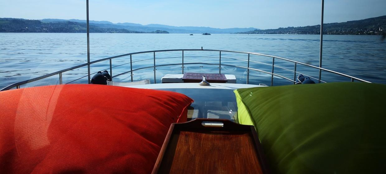 White Pearl Cruises 5