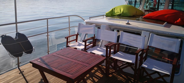 White Pearl Cruises 6