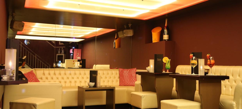 Die Fürstin Tanzbar und Lounge 1