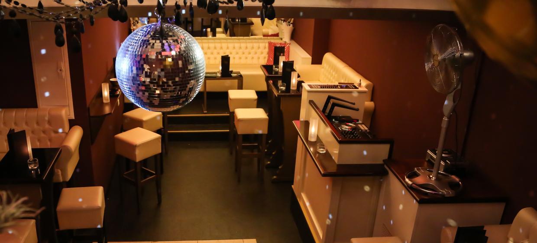 Die Fürstin Tanzbar und Lounge 9