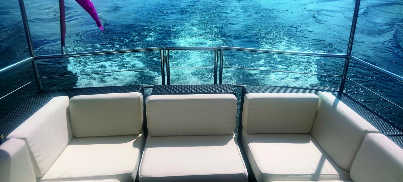 White Pearl Cruises 9