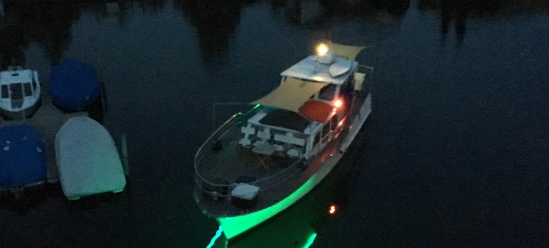 White Pearl Cruises 12