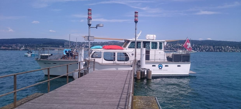White Pearl Cruises 14