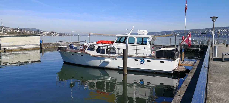 White Pearl Cruises 21