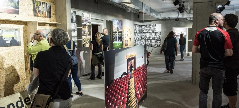 FC St. Pauli Museum 9