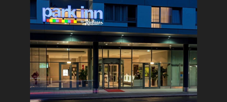 Park Inn by Radisson**** 2