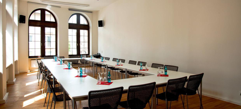 Palais Livingston – Frankfurter Presse Club 1