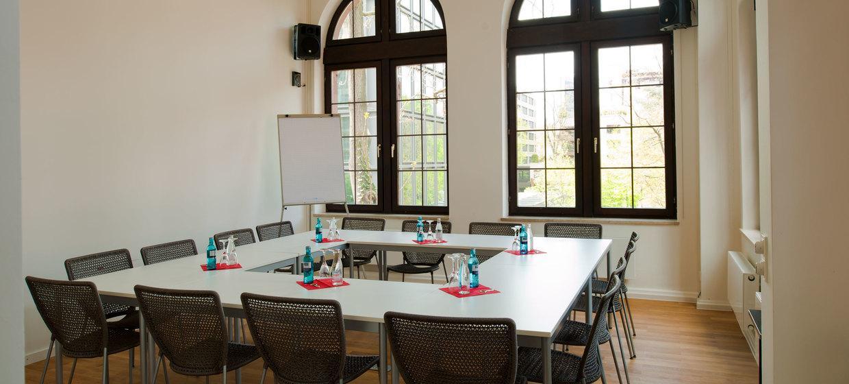 Palais Livingston – Frankfurter Presse Club 4