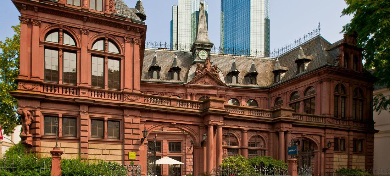 Palais Livingston – Frankfurter Presse Club 7