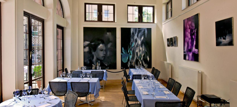 Palais Livingston – Frankfurter Presse Club 2