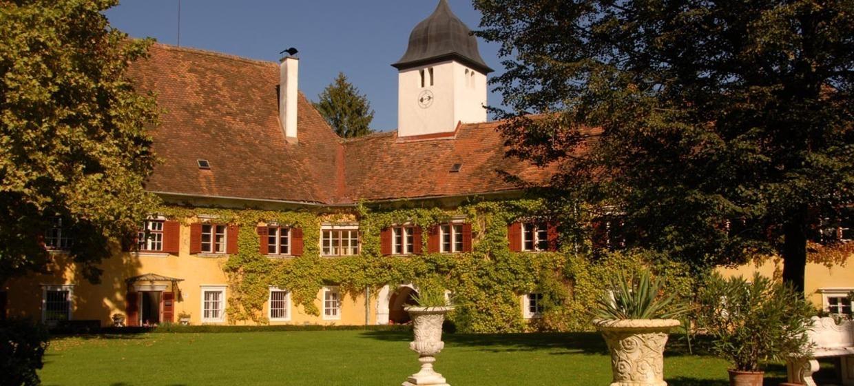 Schloss Ottersbach 1