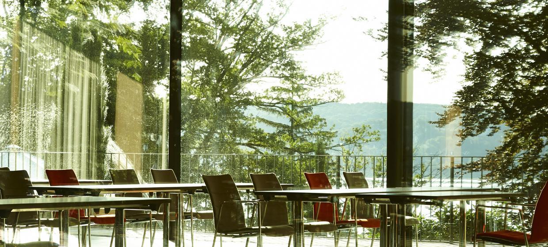Tagen im Grünen am Starnberger See 2