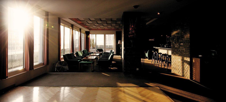 Pan Am Suite 2
