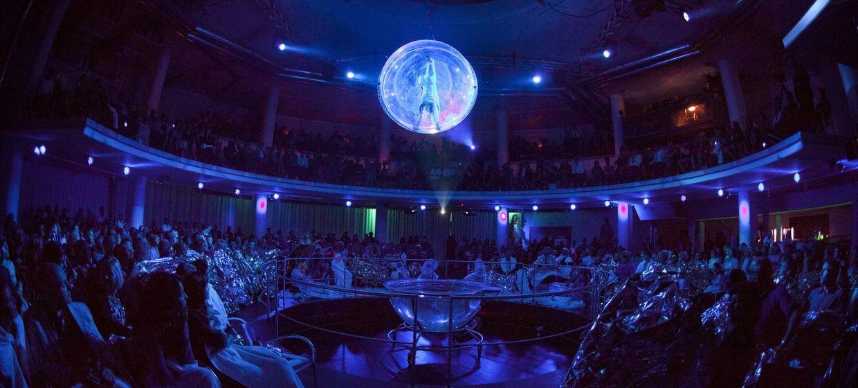 DO-X teatro - Inszenierungswelt des scalaria event-resort 12