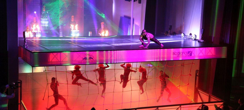DO-X teatro - Inszenierungswelt des scalaria event-resort 7