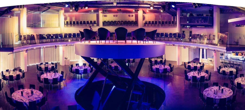 DO-X teatro - Inszenierungswelt des scalaria event-resort 2