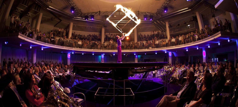 DO-X teatro - Inszenierungswelt des scalaria event-resort 10