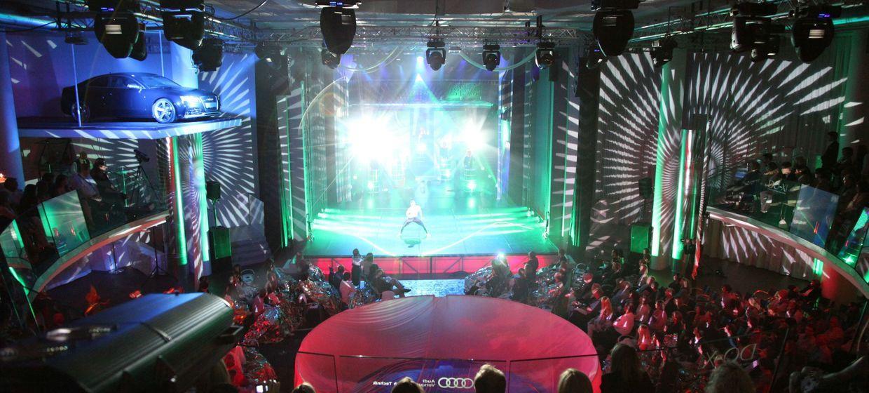 DO-X teatro - Inszenierungswelt des scalaria event-resort 11