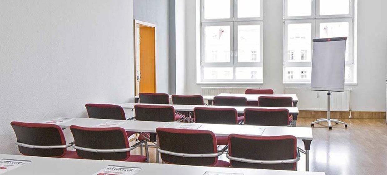 Ikome Seminarzentrum 4