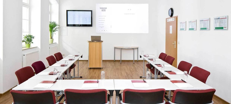 Ikome Seminarzentrum 1