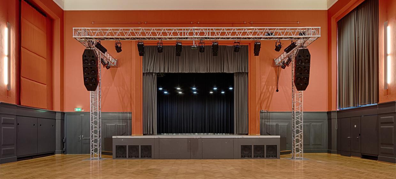 Union Kultur- und Begegungszentrum 4