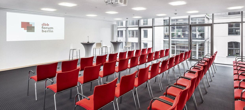 dbb Forum Berlin 2