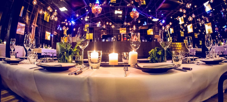 EAT DANCE LOVE – Weihnachtsfeier 1