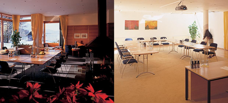 Seehotel Brandauers Villen 7