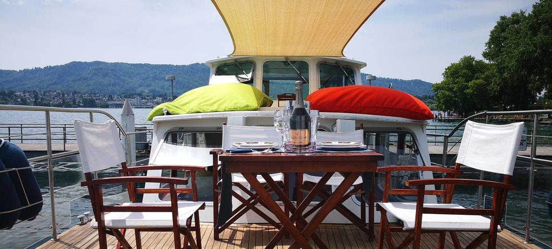 White Pearl Cruises 2