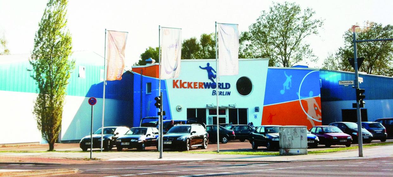Kickerworld  6