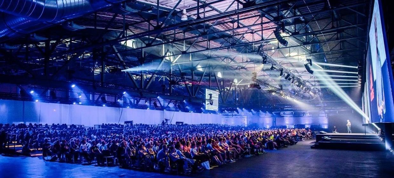Arena Berlin 2