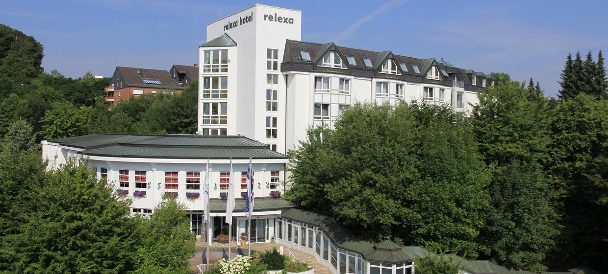 relexa hotel Bad Salzdetfurth 1