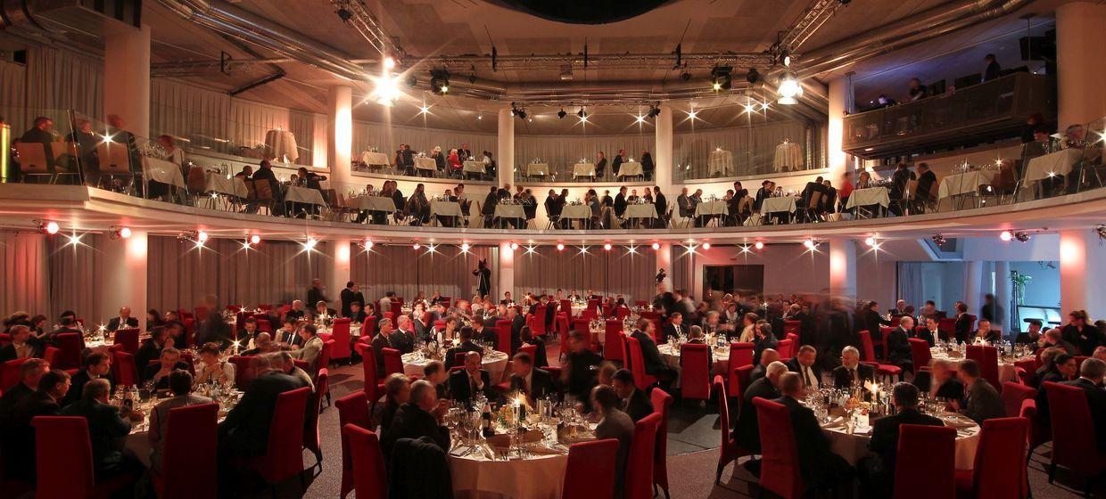 DO-X teatro - Inszenierungswelt des scalaria event-resort 3
