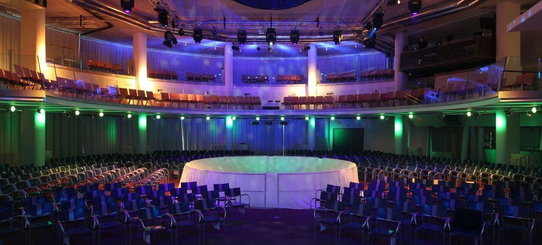 DO-X teatro - Inszenierungswelt des scalaria event-resort 4