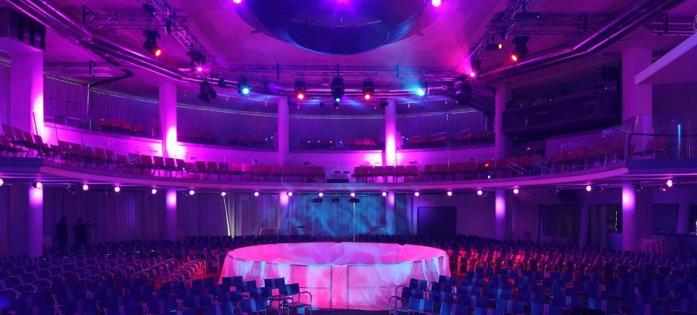 DO-X teatro - Inszenierungswelt des scalaria event-resort 5
