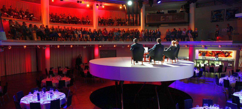 DO-X teatro - Inszenierungswelt des scalaria event-resort 9