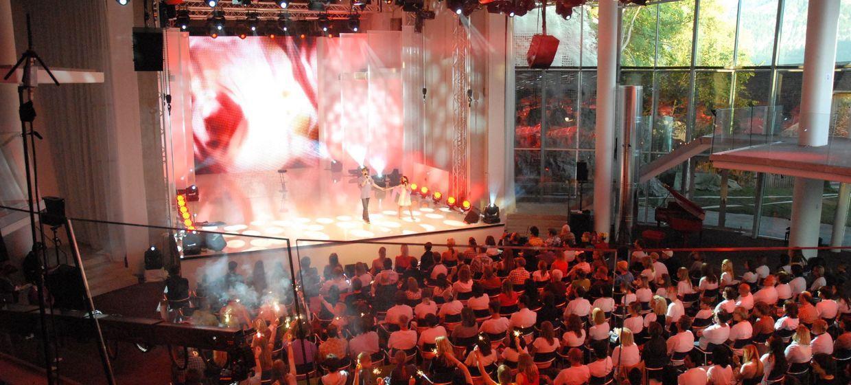 DO-X teatro - Inszenierungswelt des scalaria event-resort 13