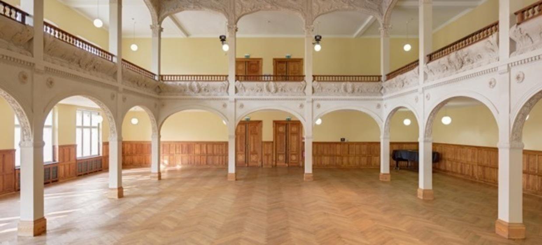 Villa Elisabeth 1