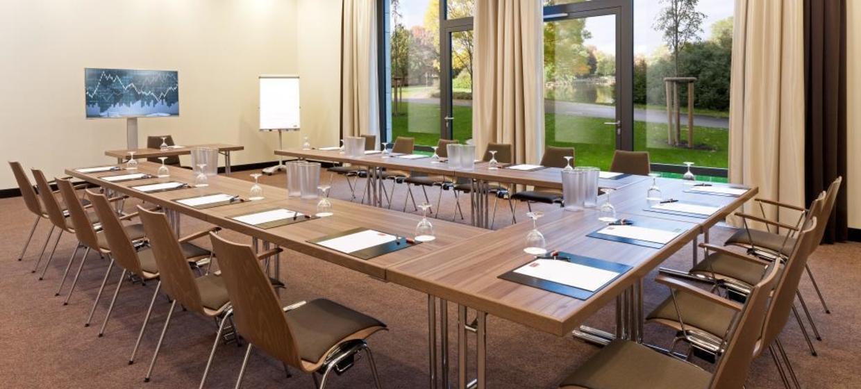 Steigenberger Parkhotel Braunschweig 4