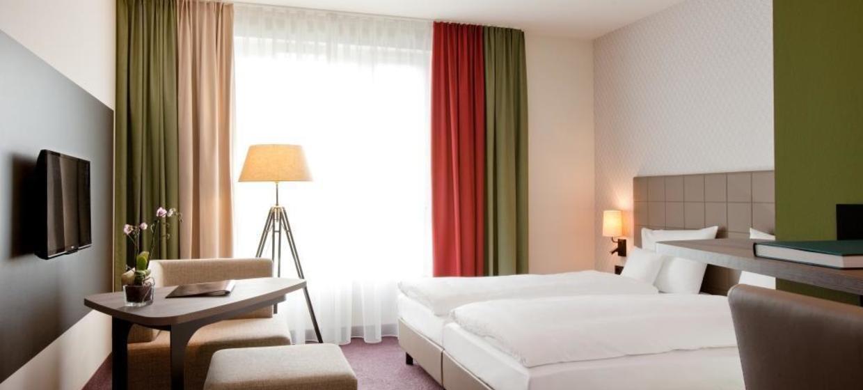 Steigenberger Parkhotel Braunschweig 7