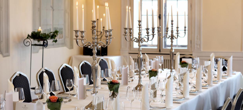 Hotel Schloss Edesheim 7